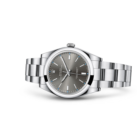 Rolex Oyster Perpetual M114300-0001