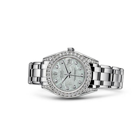 Rolex Pearlmaster 34 M81159-0003