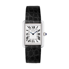 Cartier Tank Solo Unisex Watch
