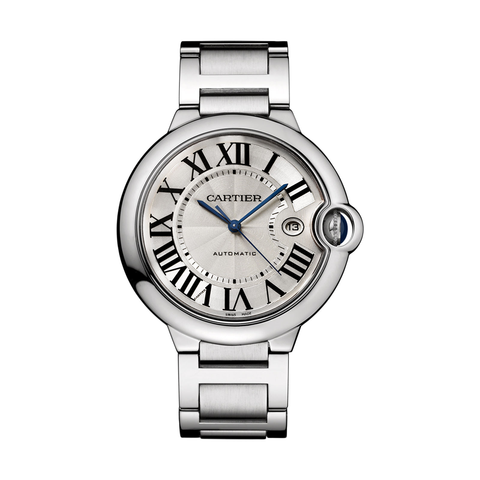 Cartier Ballon Bleu de Cartier watch, 42 mm