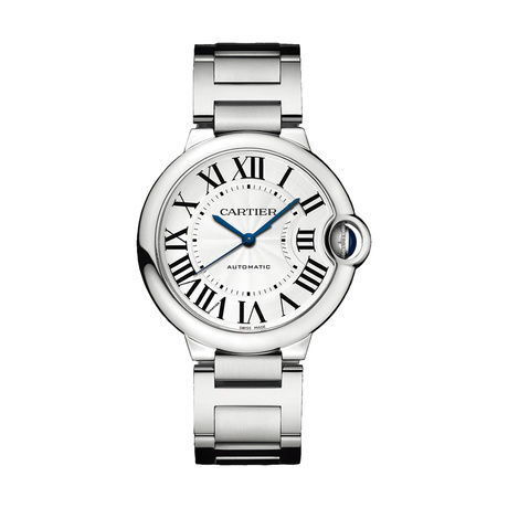 Cartier Ballon Bleu de Cartier watch, 36 mm