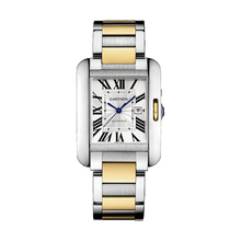 Cartier Tank Anglaise Mens Watch
