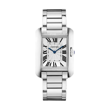 Cartier Tank Anglaise Unisex Watch