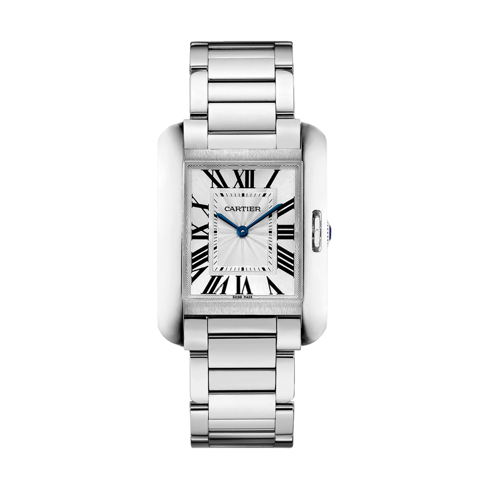 Cartier Tank Anglaise Watch