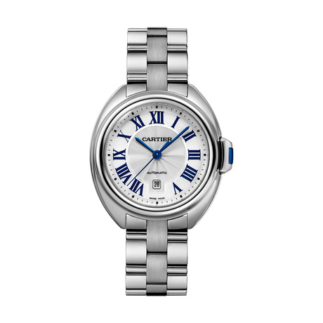 Clé de Cartier watch, 31 mm