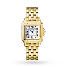 Cartier Panthère de Cartier watch