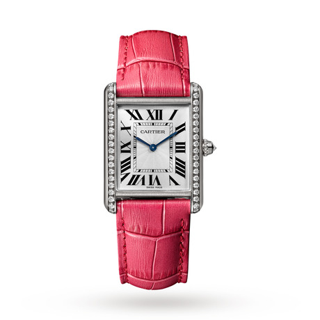 Cartier Tank Louis Cartier watch