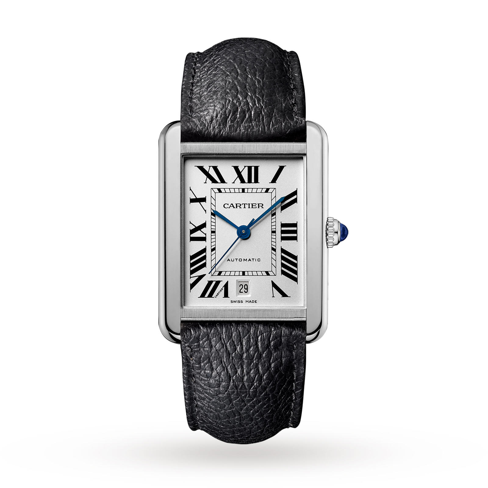 Cartier Tank Solo watch, XL Model