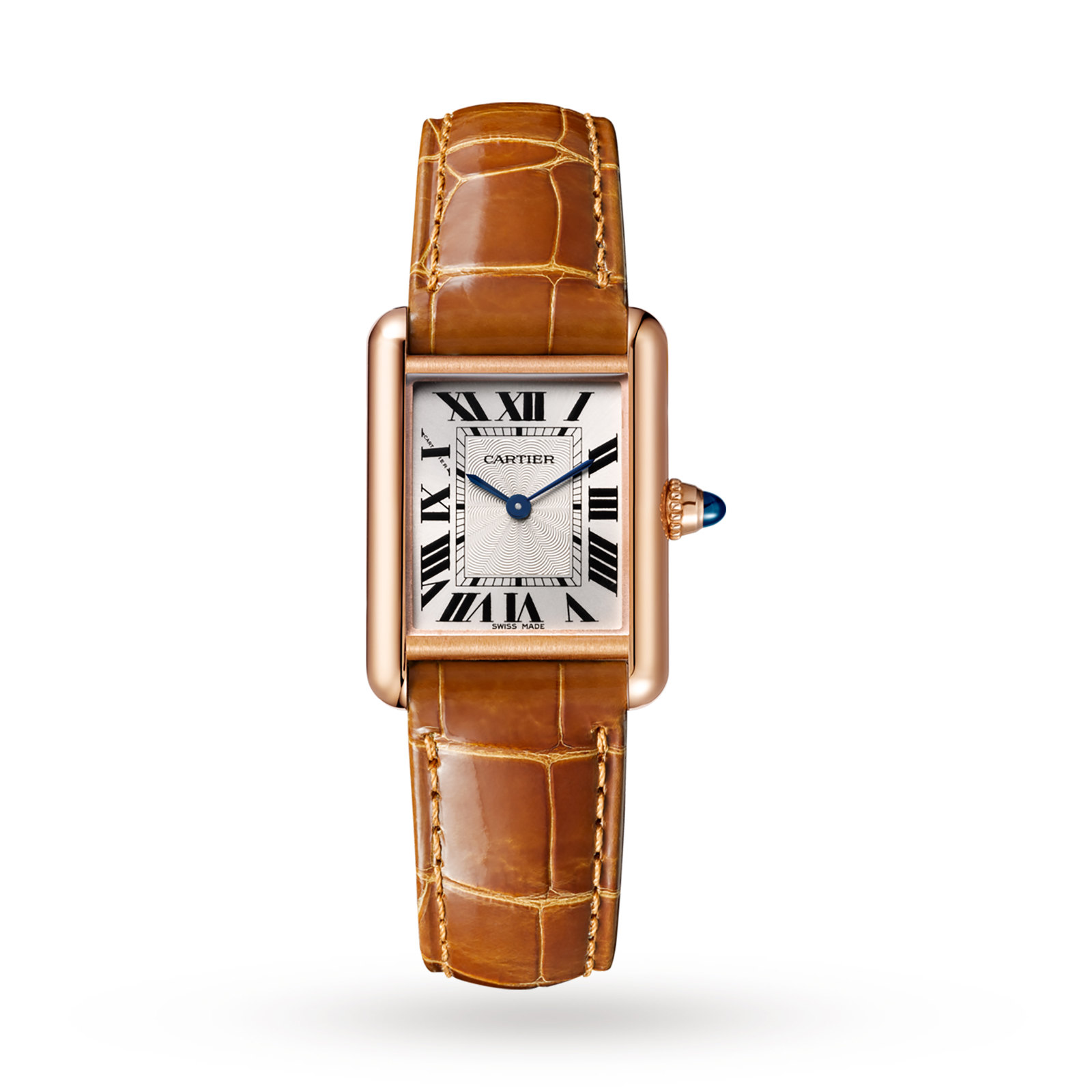 Cartier Tank Louis Cartier watch, Small model