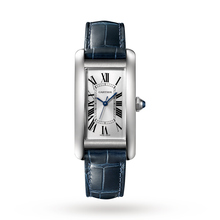 Cartier Tank Américaine watch, Medium model