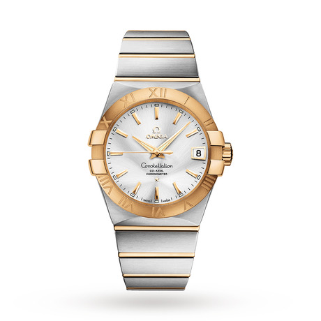 Omega Constellation Gents Watch
