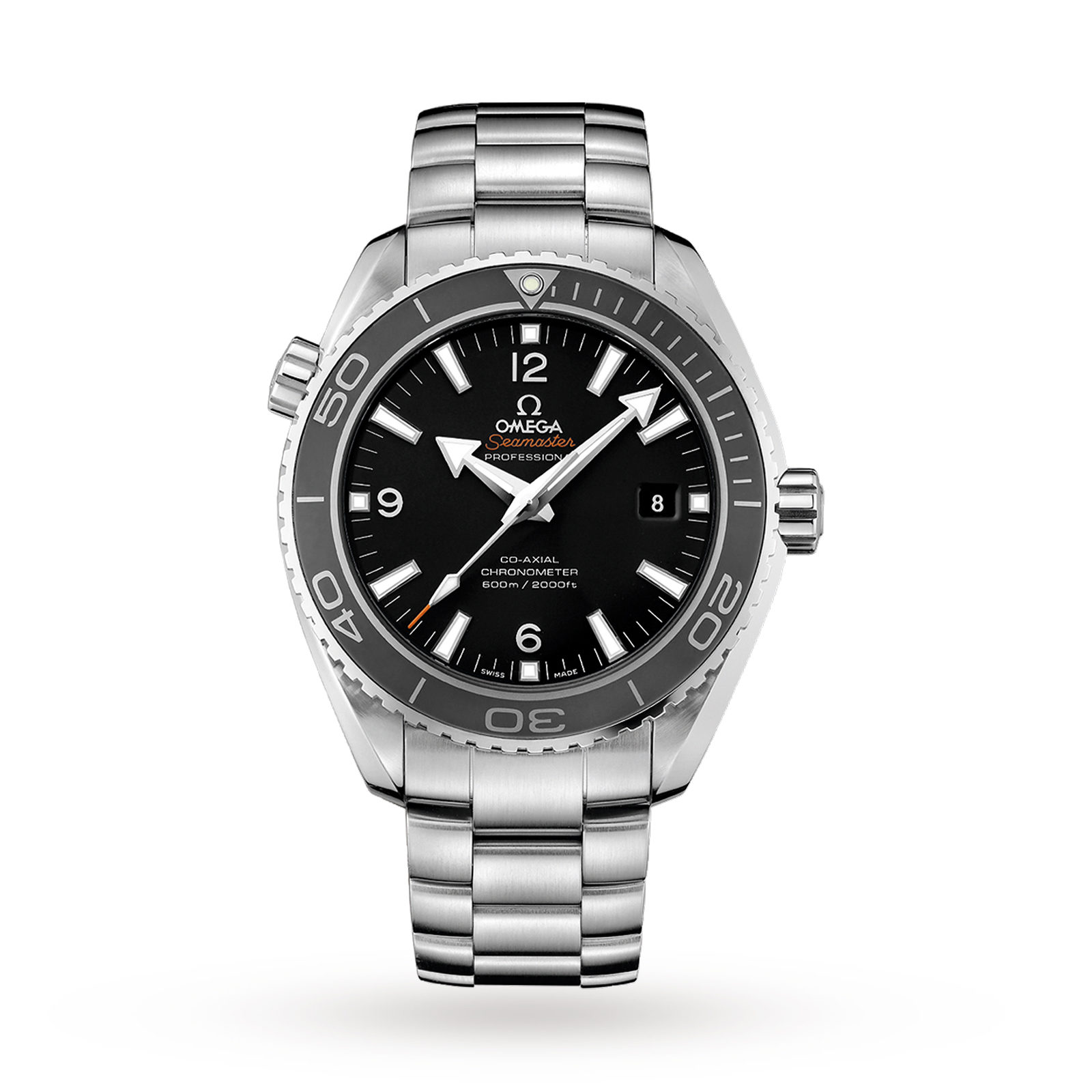 Omega Seamaster Gents Watch