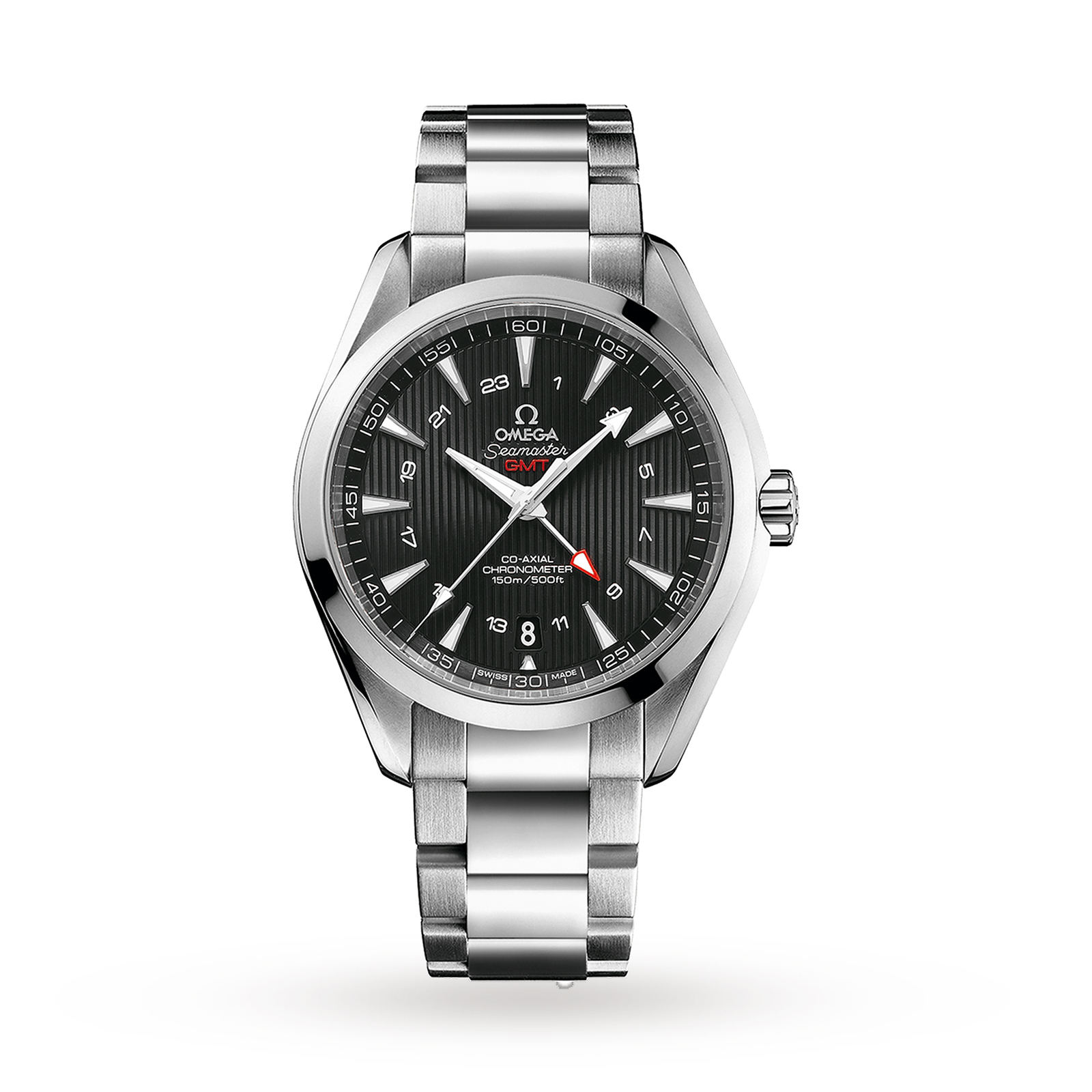 Omega Aquaterra Gents Watch