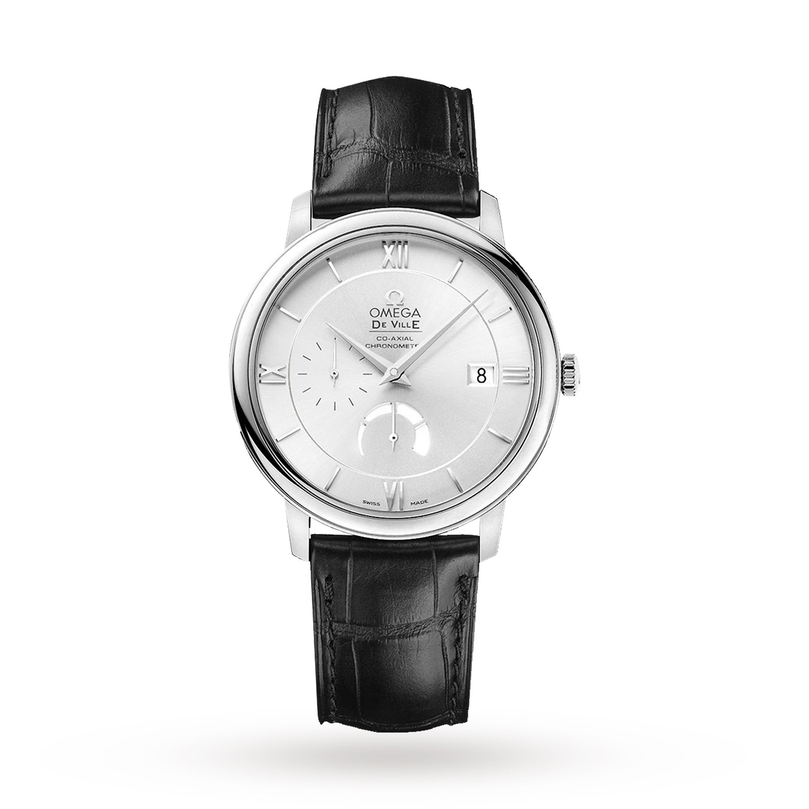 Omega De Ville Prestige Gents Watch