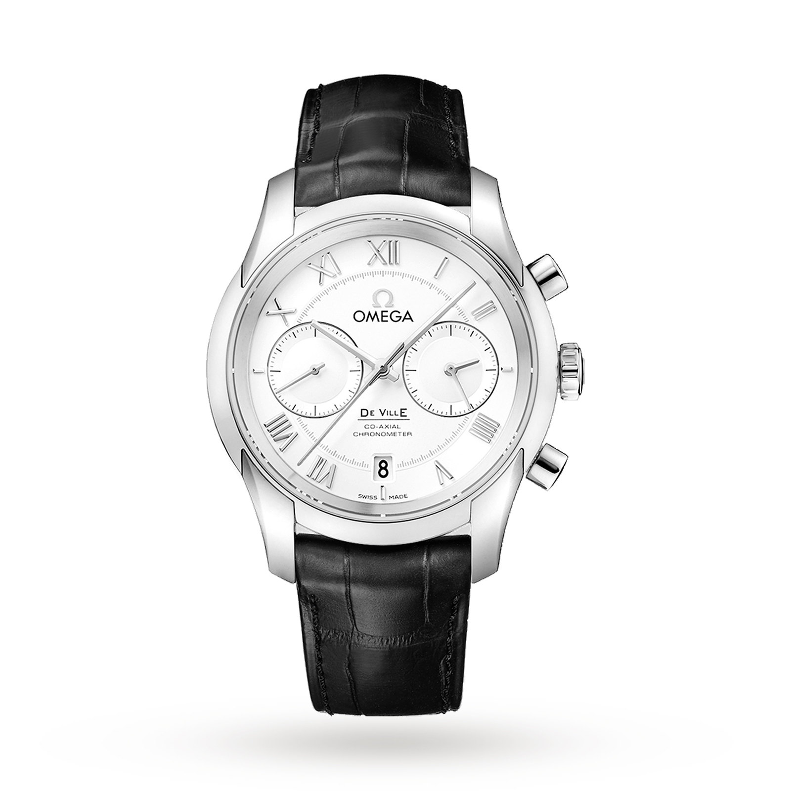 Omega De Ville Chronograph Gents Watch