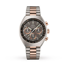 Omega Speedmaster Mark II Mens Watch