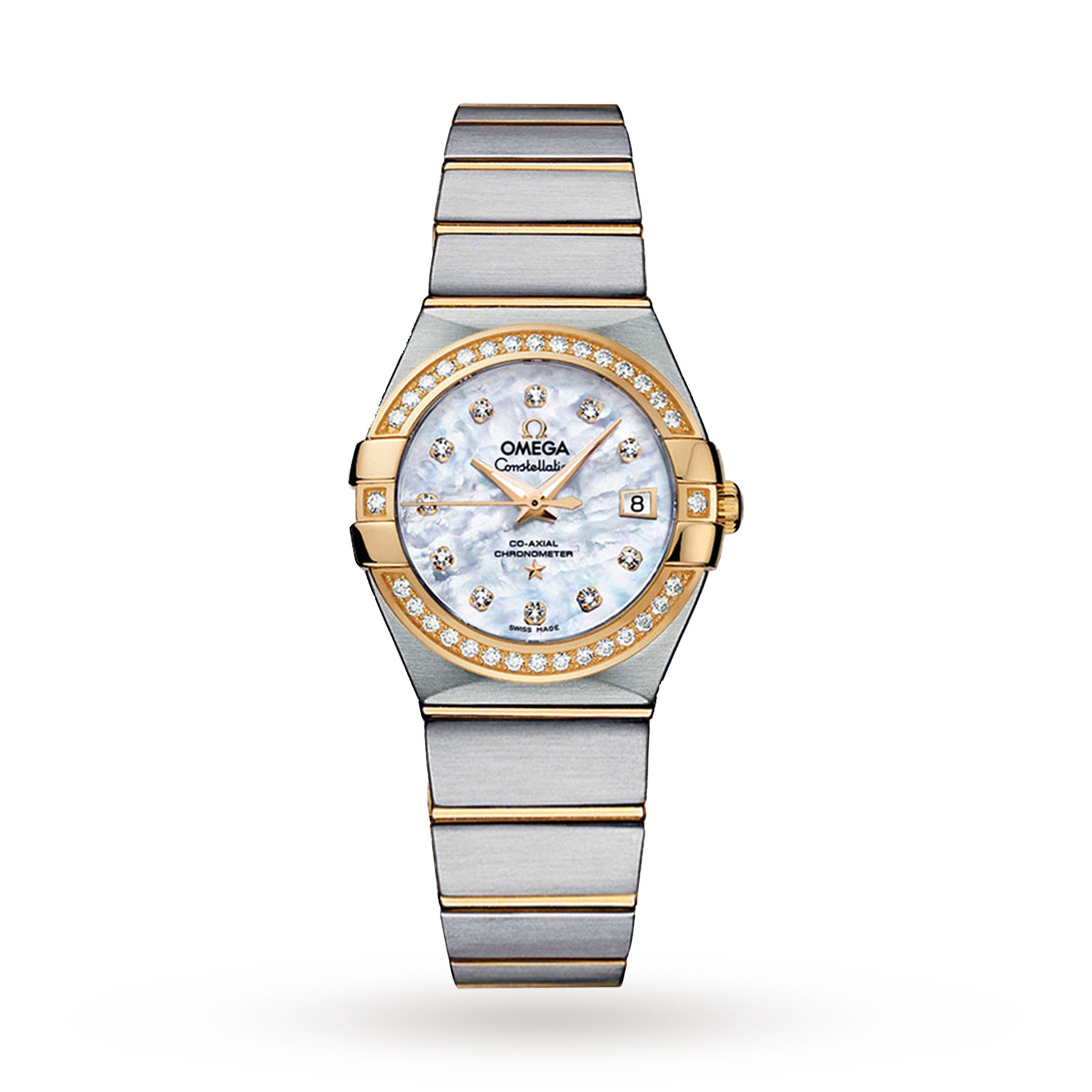 Omega Watches Most Expensive