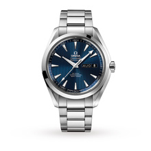 Omega Aquaterra Mens Watch
