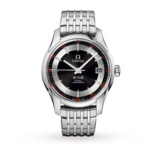 Omega De Ville Hourvision Mens Watch