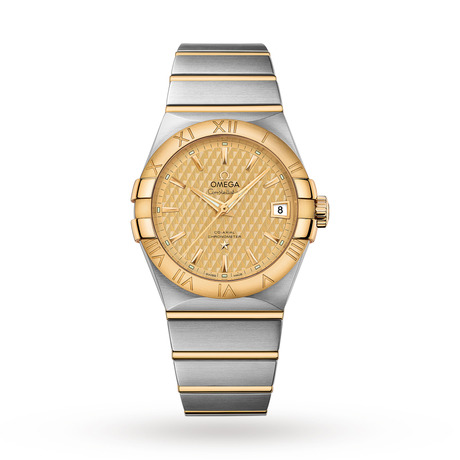 Omega Constellation Automatic Mens Watch