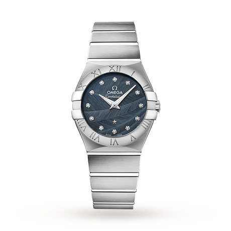 Omega Constellation Ladies Watch