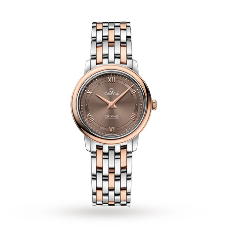 Omega De Ville Ladies Watch