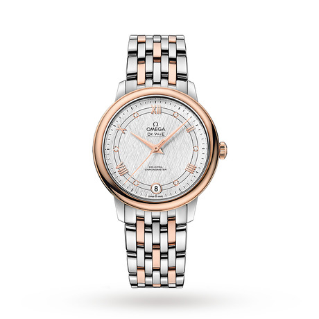 Omega DeVille Prestige Ladies Watch