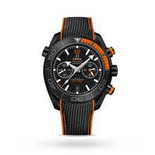 Omega Planet Ocean Master Co-Axial Mens Watch