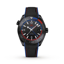 Omega Planet Ocean 35th America's Cup Edition