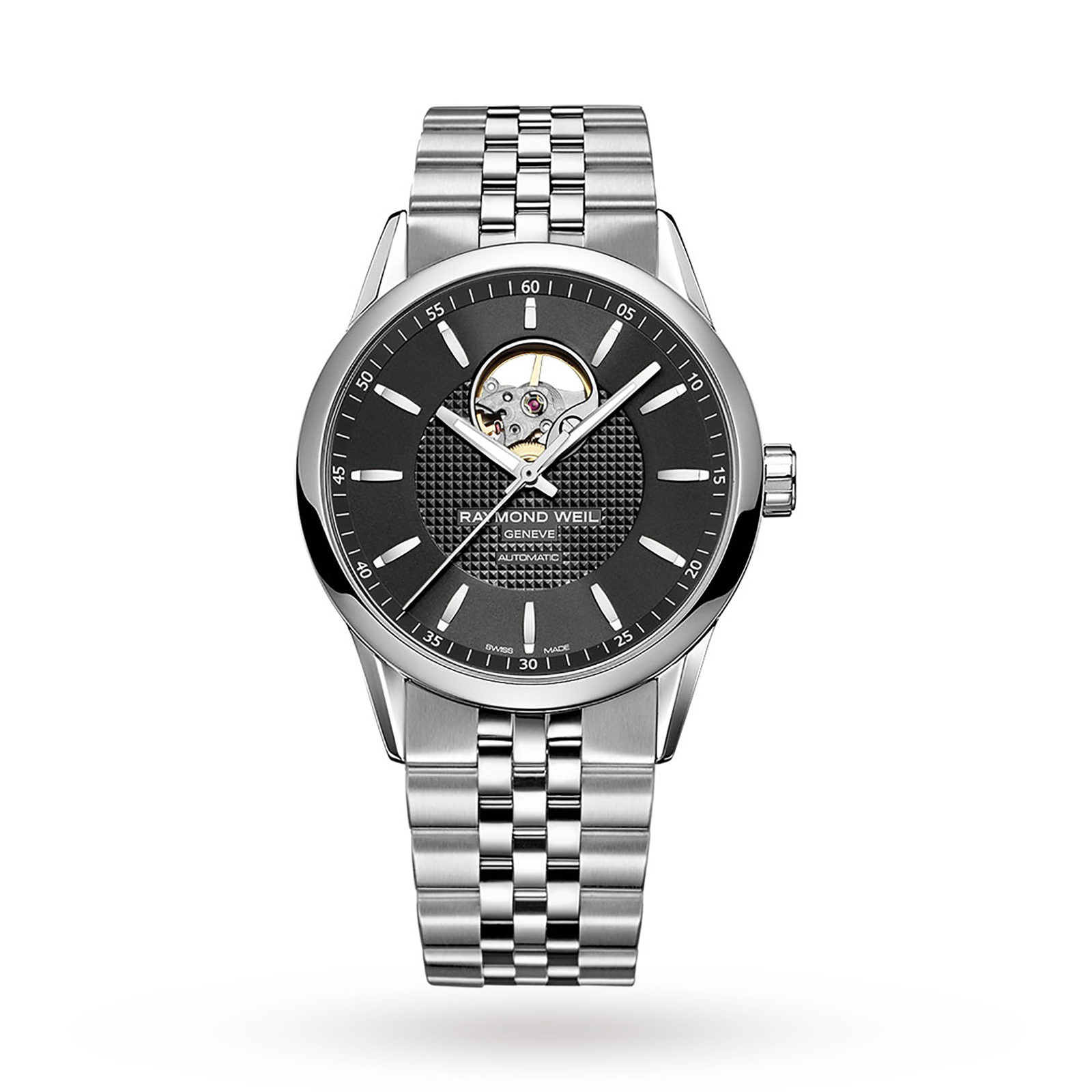 Raymond Weil Freelancer Mens Automatic Watch