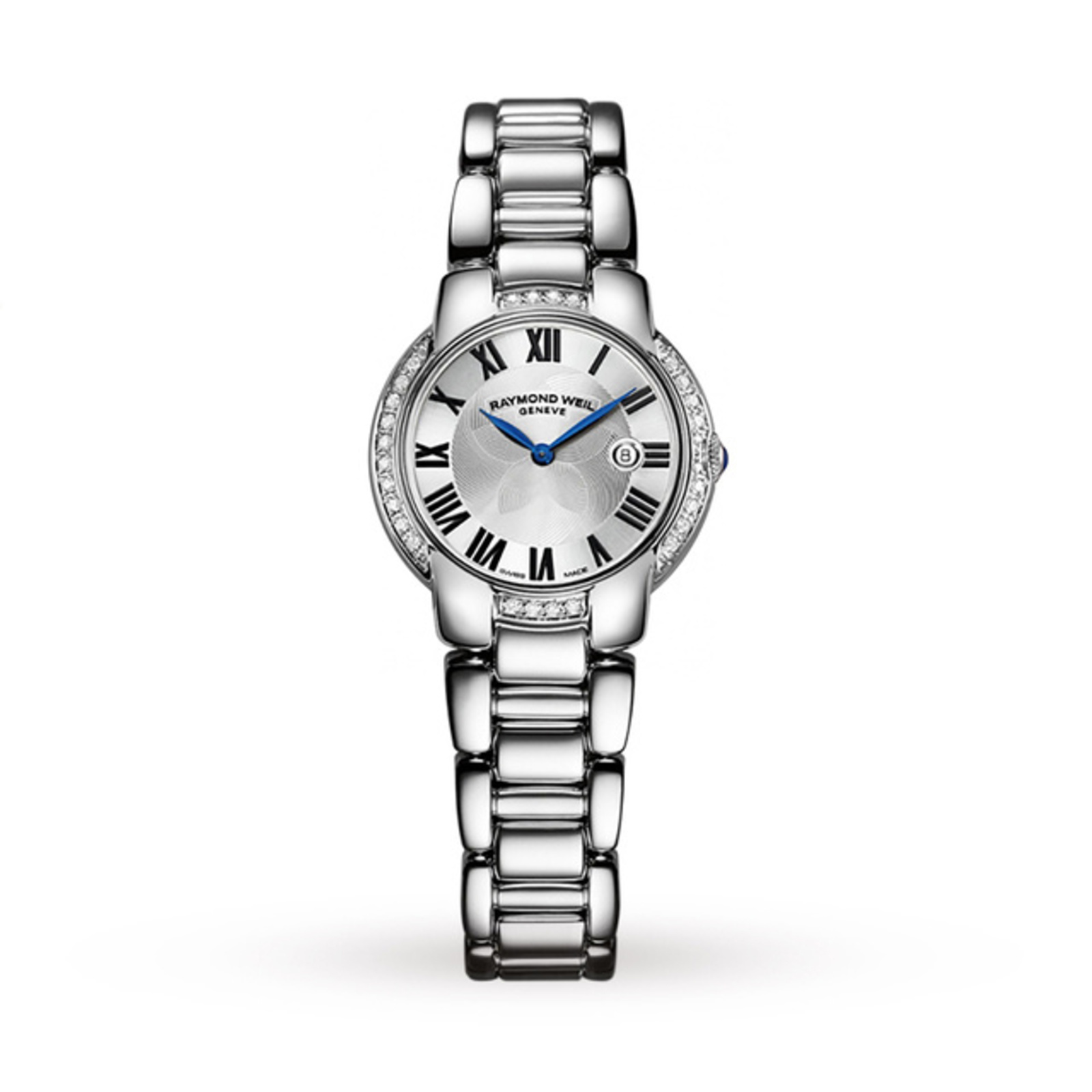 Raymond Weil Jasmine Ladies Watch