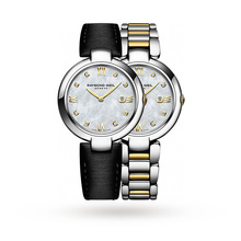 Raymond Weil Shine Ladies Watch