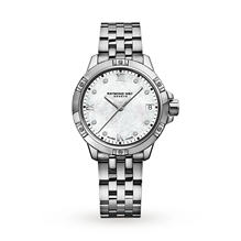 Raymond Weil Tango Diamond Dot Watch