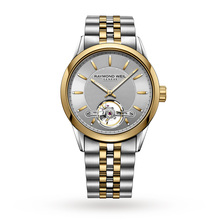 Raymond Weil Freelancer Mens Watch 2780-STP-65001