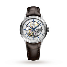 Raymond Weil Mens Maestro Skeleton Watch Exclusive