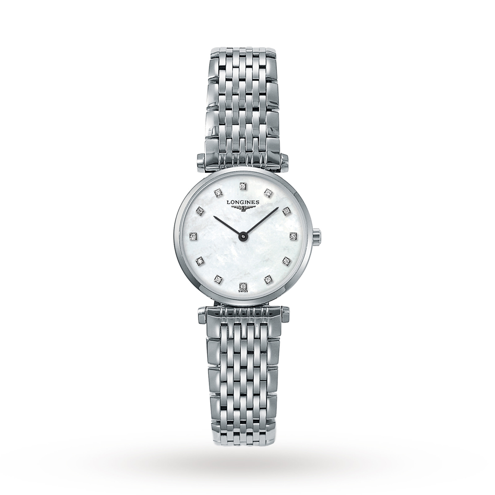 Longines La Grande Classique Ladies Watch.