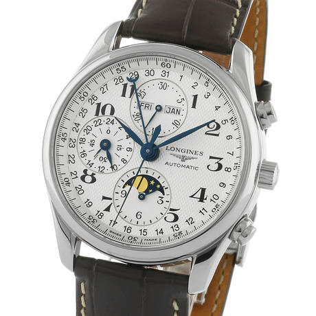 longines master collection gents watch luxury watches watches longines master collection gents watch