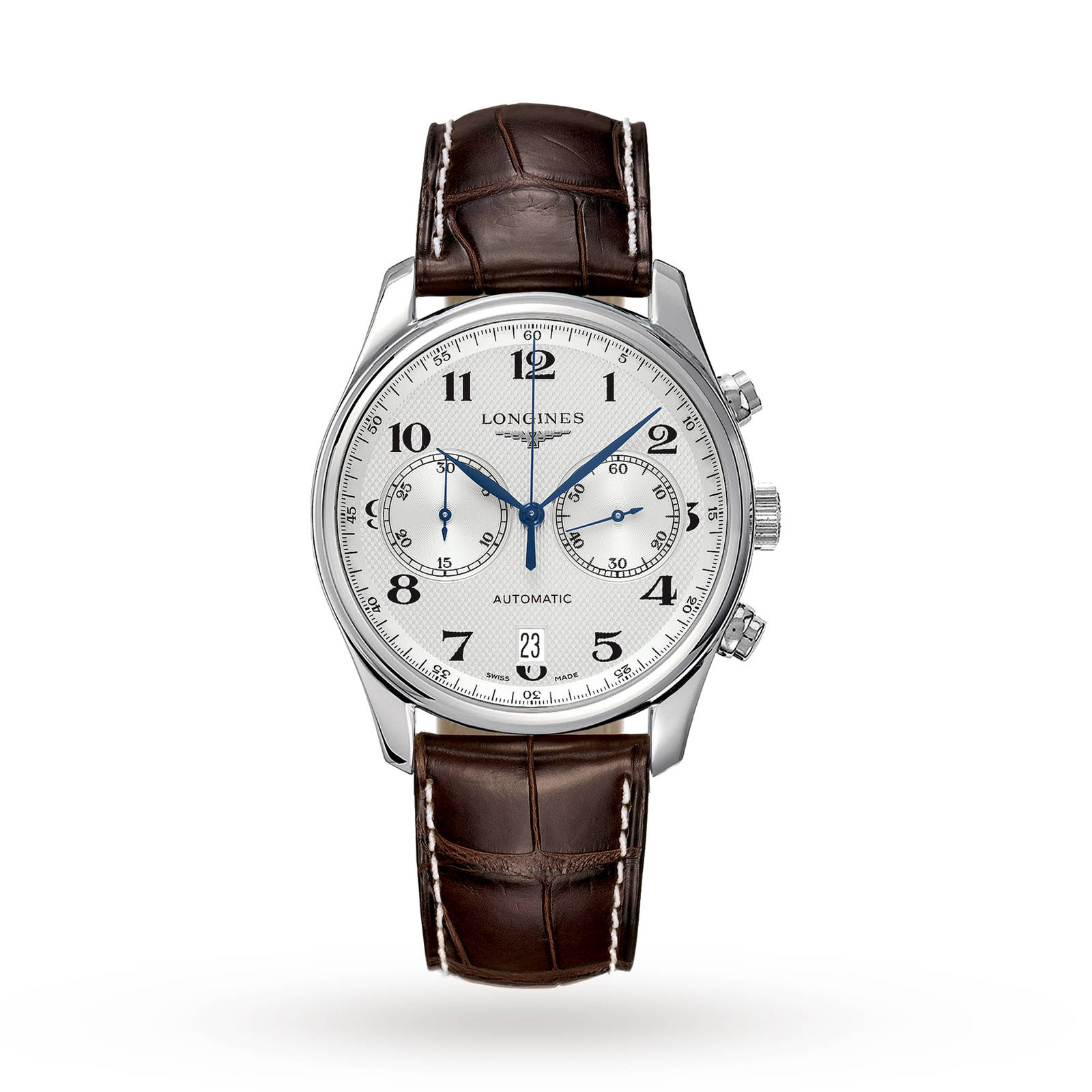 Longines Master Collection Gents Chronograph Watch