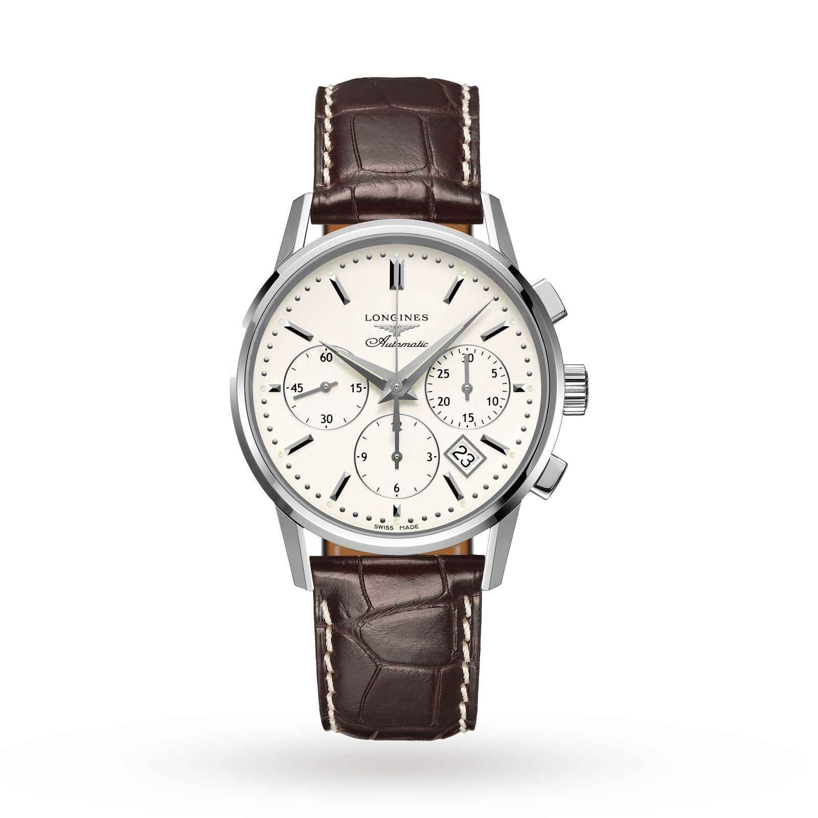 Longines Flagship Heritage Gents Watch