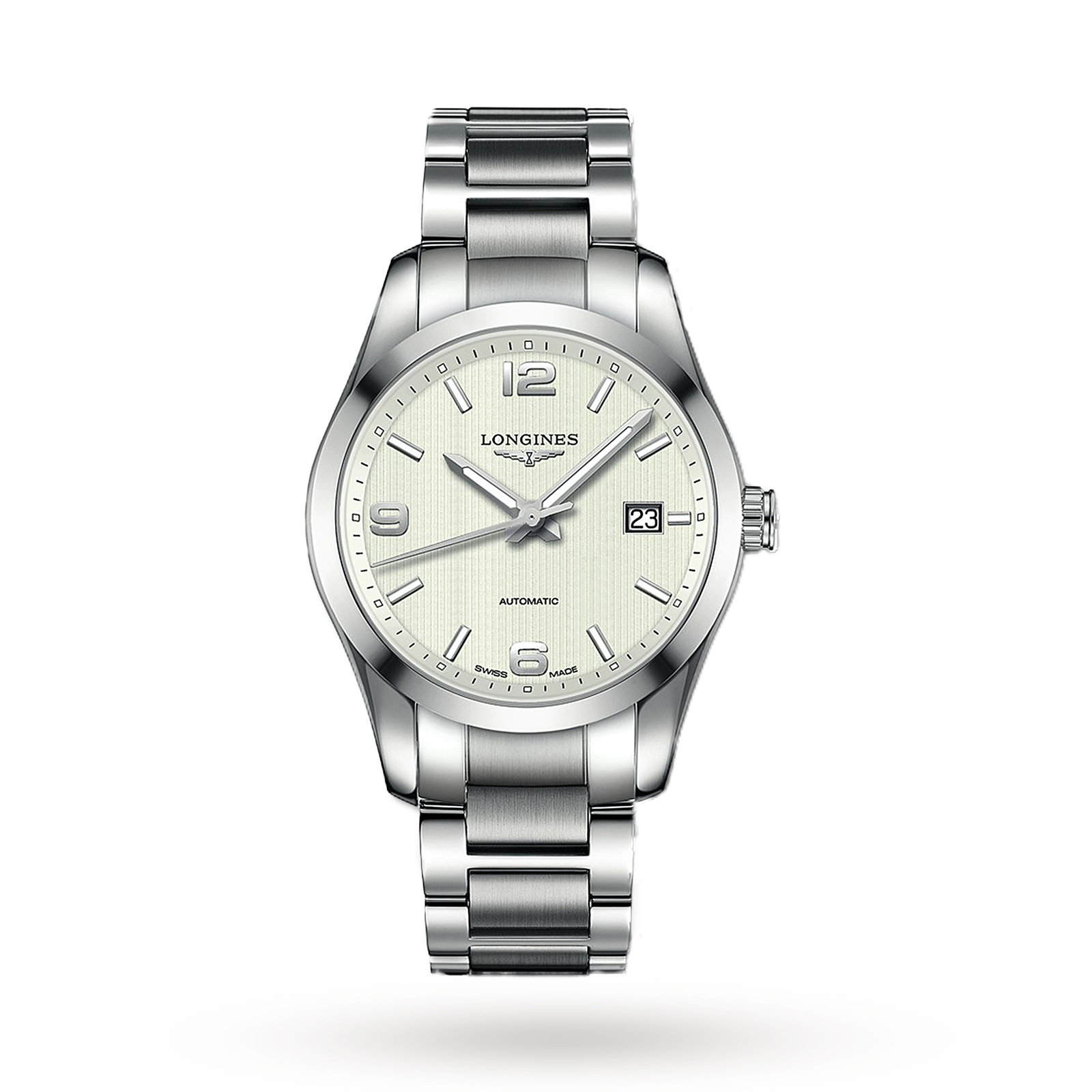 Longines Conquest Classic Mens Watch