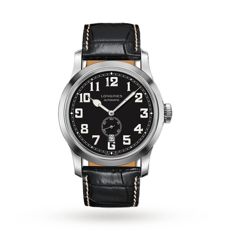 Longines Heritage Mens Watch