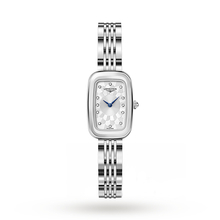 Longines Equestrian Ladies Watch