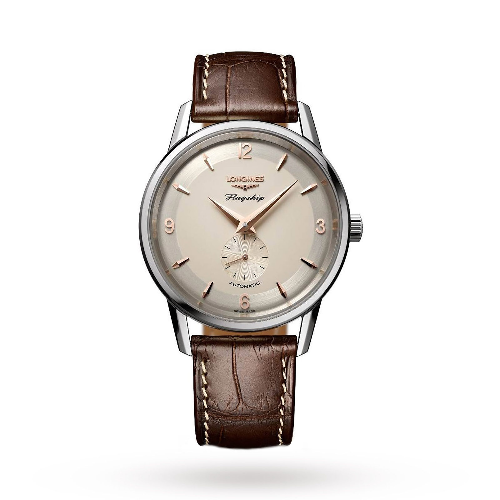 Longines Flagship Heritage 60th Anniversary Mens Watch