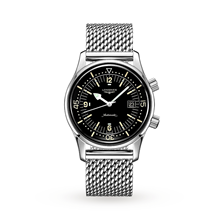 Longines Legend Diver Heritage Mens Watch