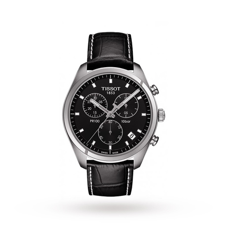 Tissot T-Classic Mens Chronograph Watch