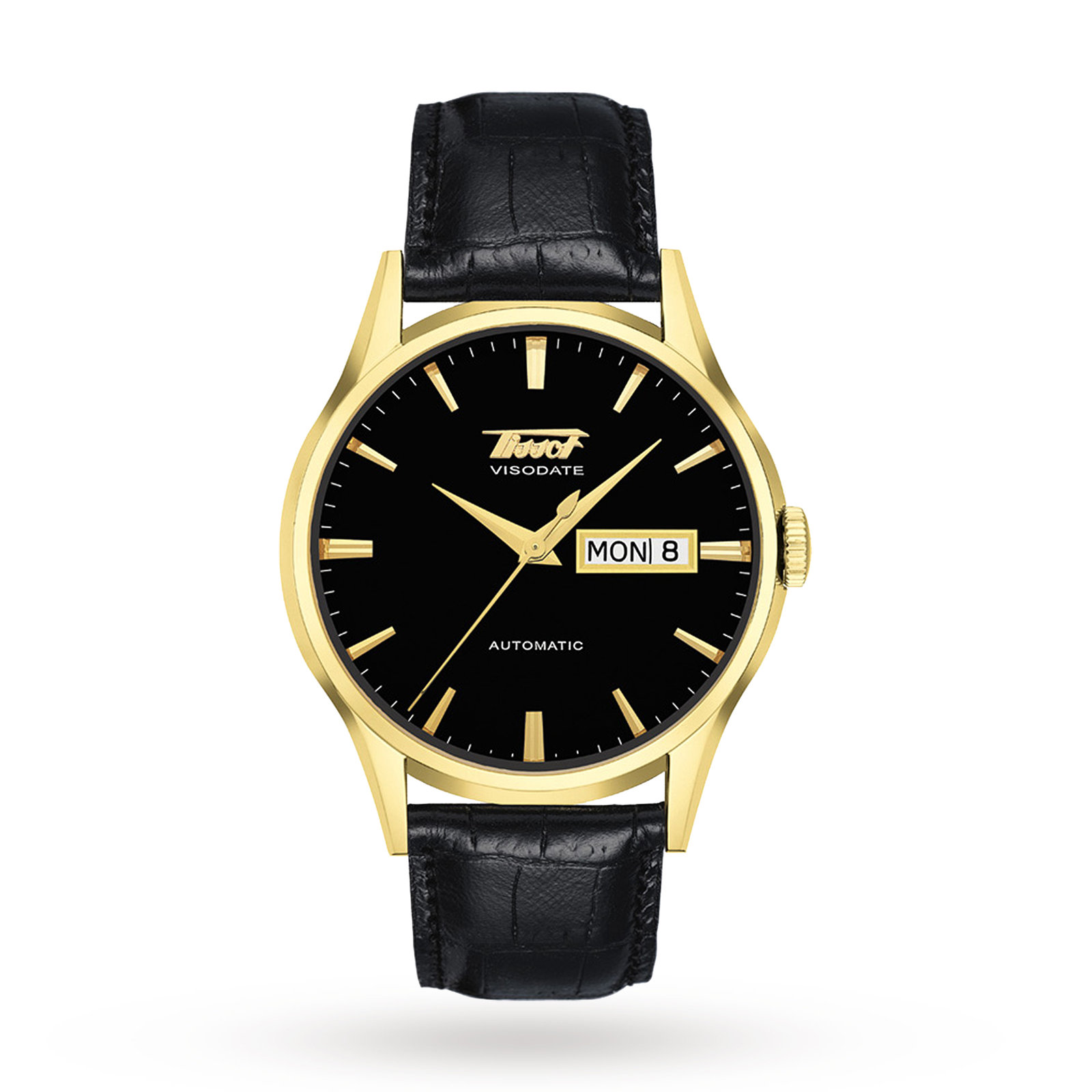 Tissot Men's Visodate Automatic Watch