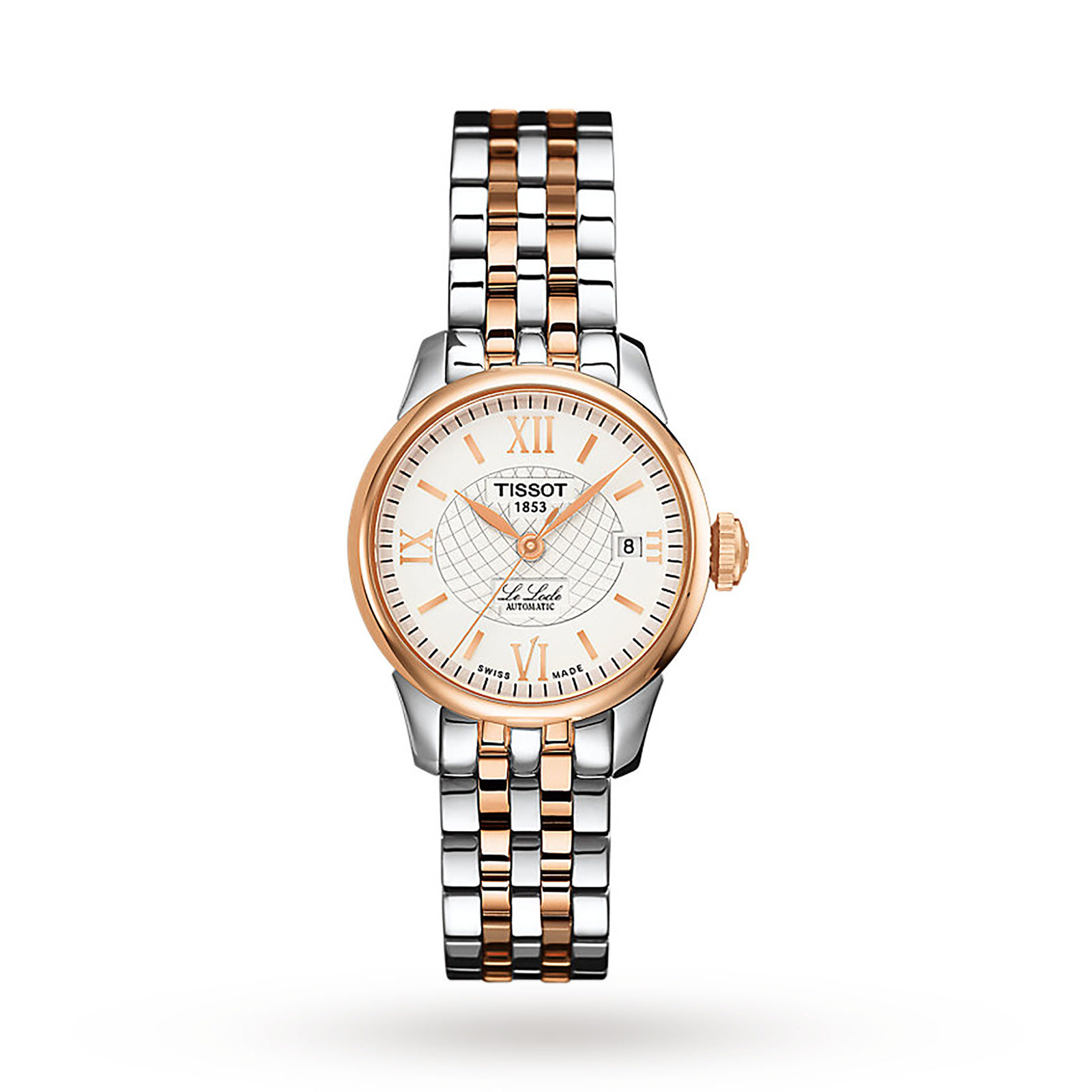 Tissot Ladies' Le Locle Automatic Watch