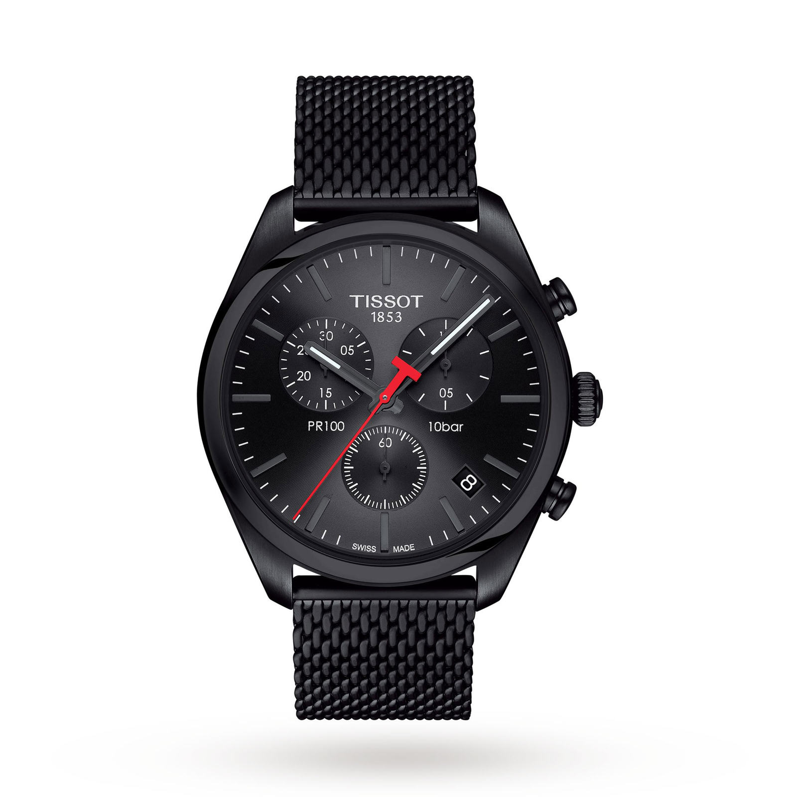 Tissot PR100 Chrono Watch