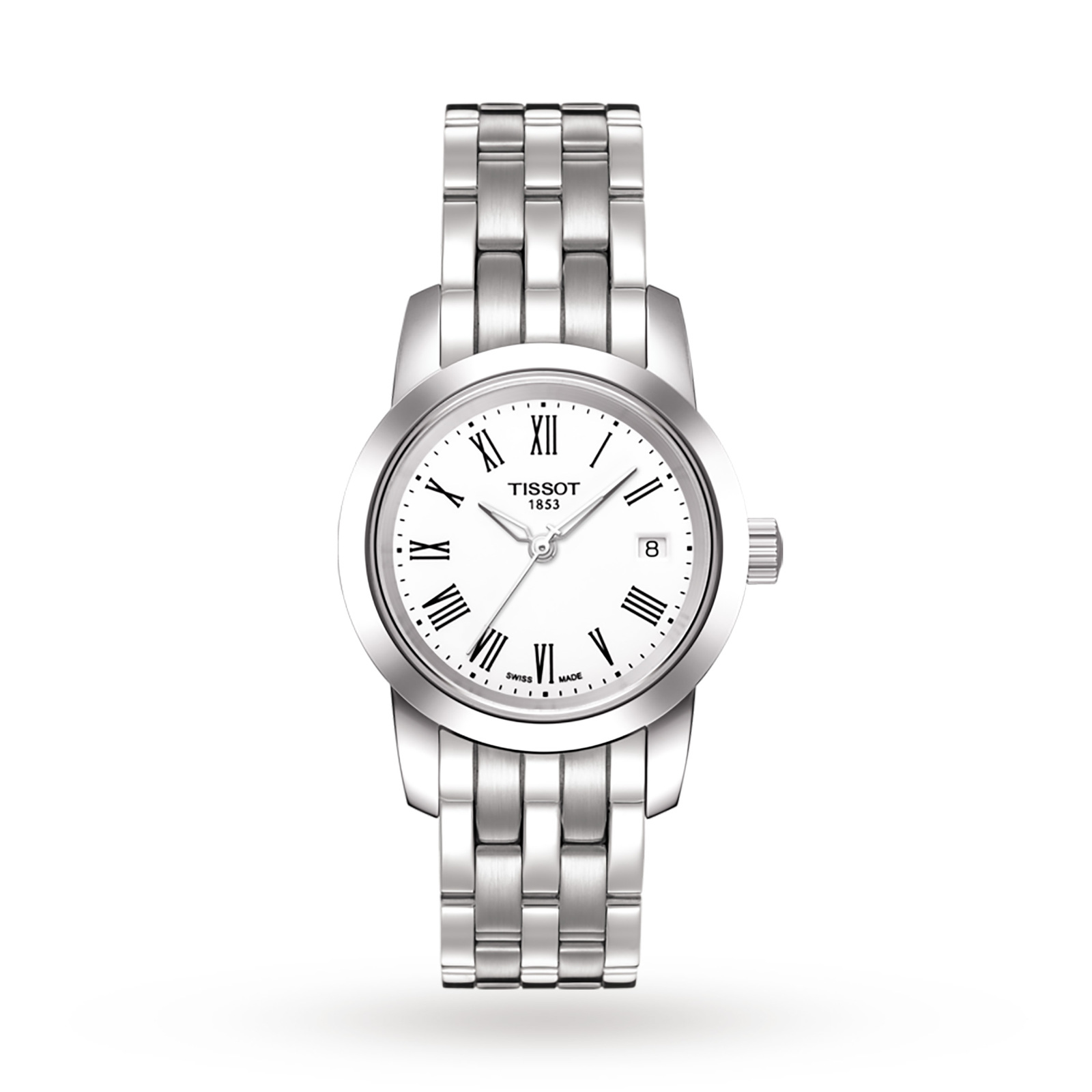 Tissot Ladies' Classic Dream Watch