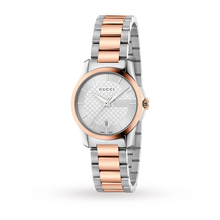 Gucci Ladies G-Timeless Watch